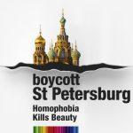 Boicotta S.Pietroburgo