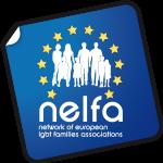 RGR aderisce all'associazione NELFA, Rete Europea delle Associazioni di Famiglie LGBT