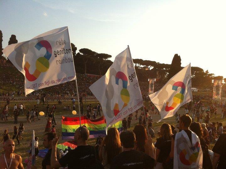 Torino 7-8 Marzo – Meeting ed Assemblea Nazionale Rete Genitori Rainbow