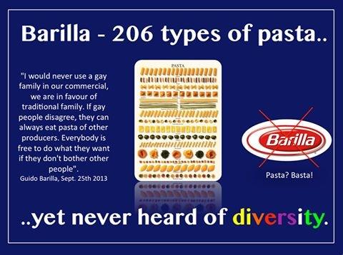 BarillaDiversity