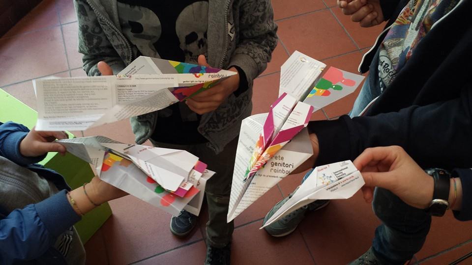 """Tutti i """"generi"""" di Famiglie: l'evento di Firenze per IFED 2014"""