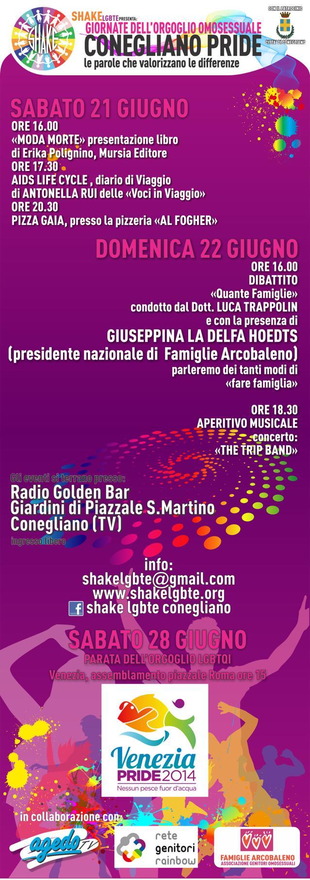 Conegliano Pride
