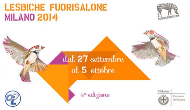Lesbiche Fuorisalone a Milano
