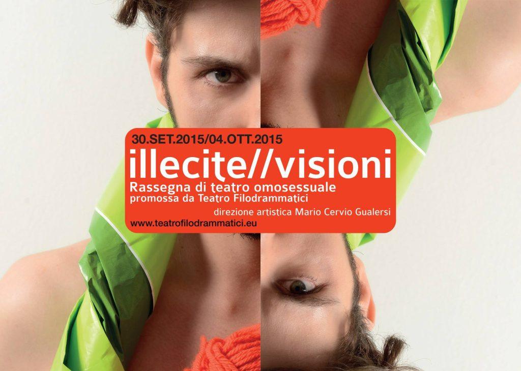 Logo Illecite Visioni