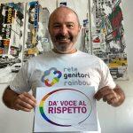 Rete Genitori Rainbow aderisce alla campagna #davocealrispetto
