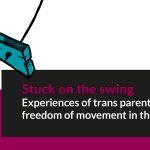 Bloccato sull'altalena: esperienze di genitori trans con libertà di movimento nell'UE